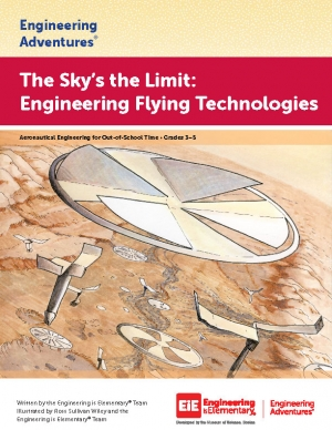 The Sky's the Limit: Engineering Flying Technologies